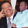 Leonel y Quirino