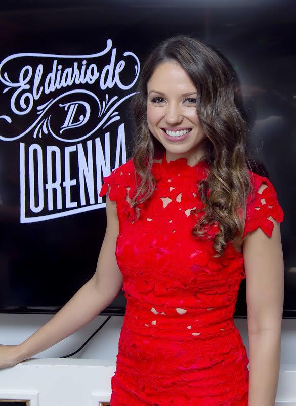 Lorena Pierre