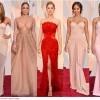 Mejores vestidos Oscar