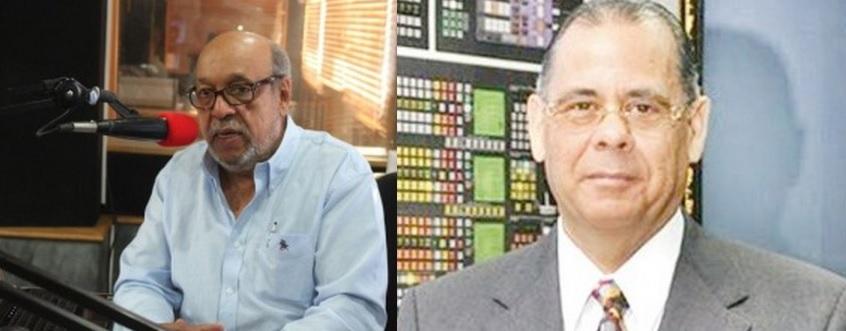 Willie Rodriguez  y Juan Ramon Gomez