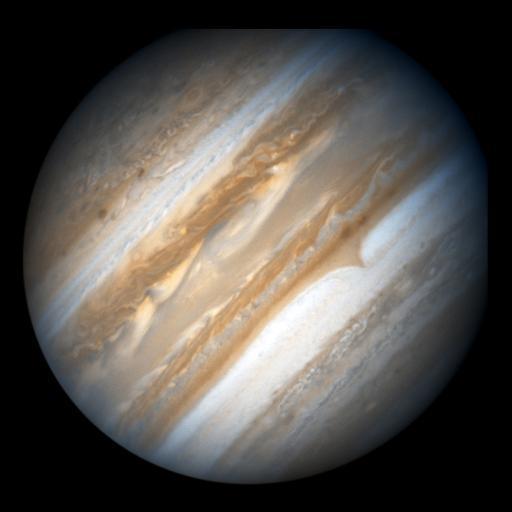Hubble de la NASA