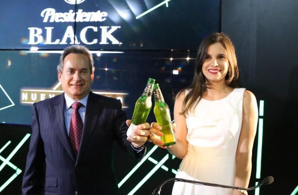 Presidente Black