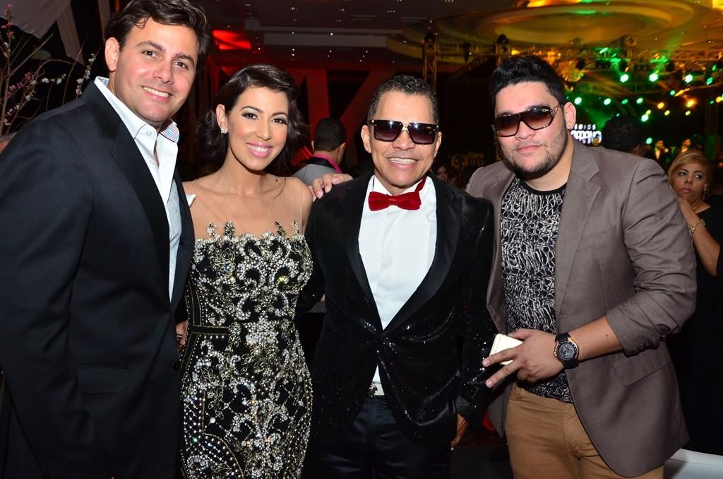 Sharmin Diaz, Rara y Rafely