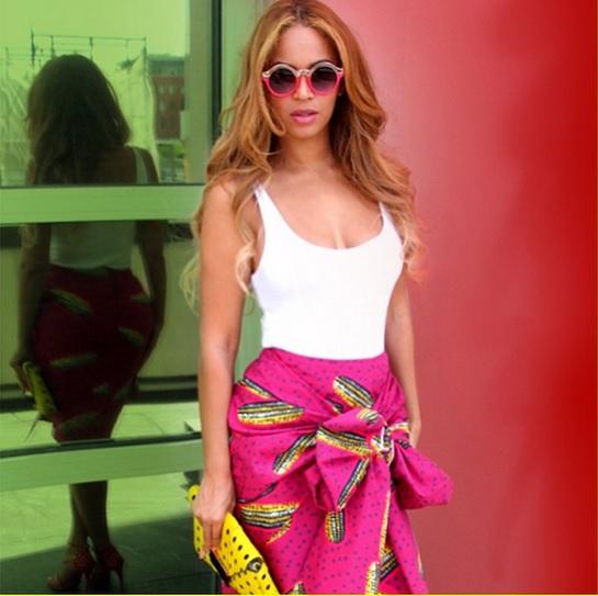 Beyonce bella