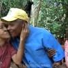 Dominicano con dos esposas