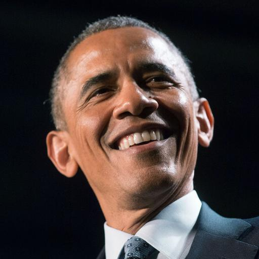 Obama en twitter