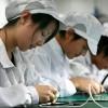 Trabajadores japon