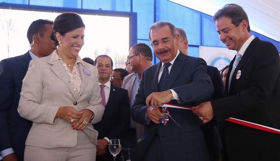 Danilo y Margarita