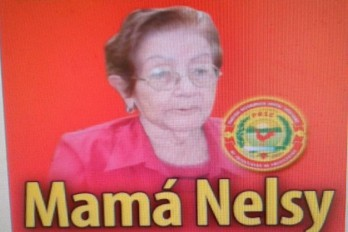 mama nelcy