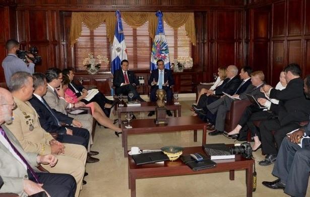 OEA en Republica Dominicana