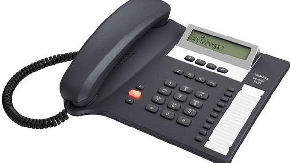 Telefono llamada