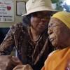 La persona más anciana del mundo cumple hoy 116 años