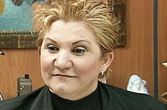 Aridia Taveras