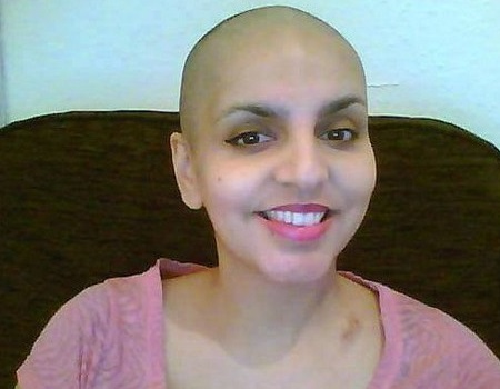 mujer cancer