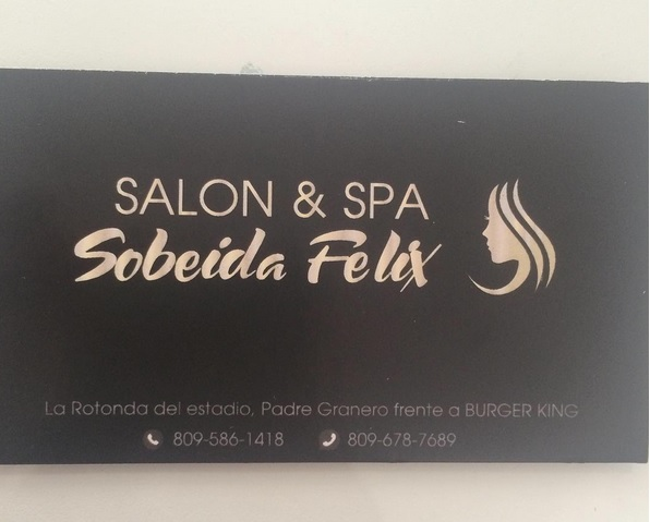 Sobeida Spa