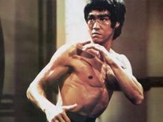 Las 10 mejores frases de Bruce Lee