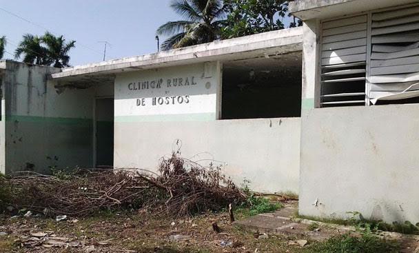 Clinica Hostos