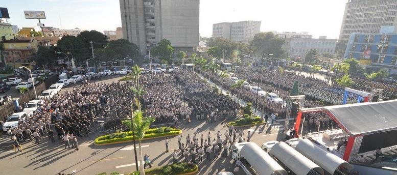 Policias 2015