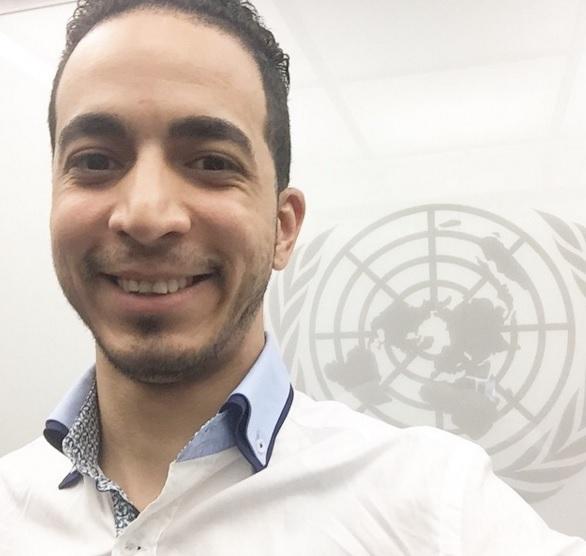 Melo Naciones Unidas