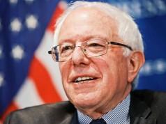 """Sanders, el demócrata """"socialista"""" que pide una revolución política en EEUU"""