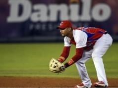 Dos peloteros cubanos desertaron en la Serie del Caribe