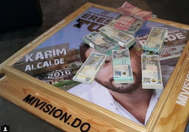 Karim dinero