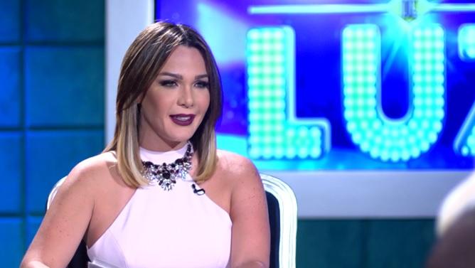 Luz Garcia bella