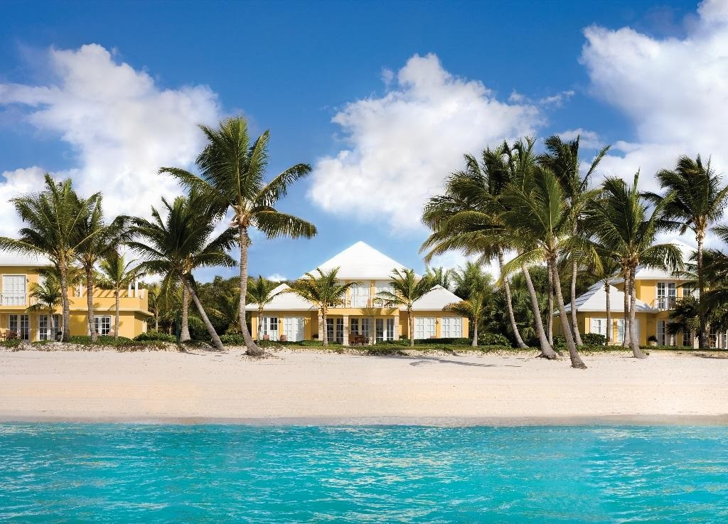 Tortuga Bay Punta Cana Resort