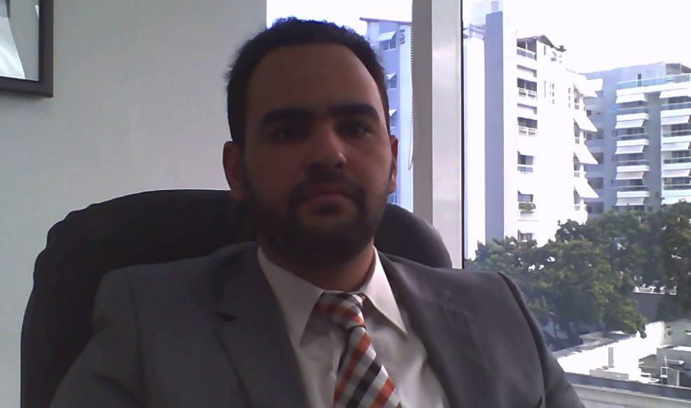 Franklin Hernandez
