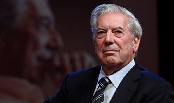 Mario Vargas