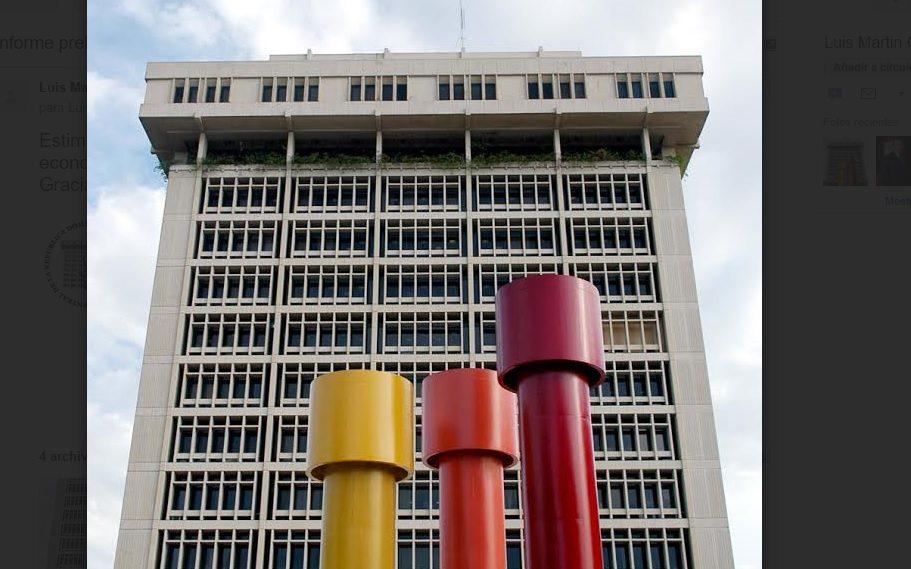 Banco Central Republica Dominicana