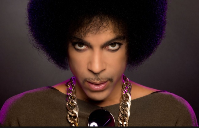 Prince muere