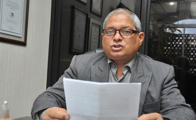 Ernesto Alcantara