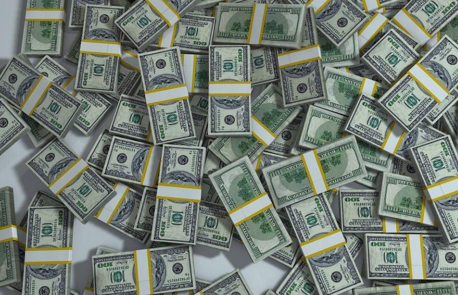 Dolares nuevos dolar