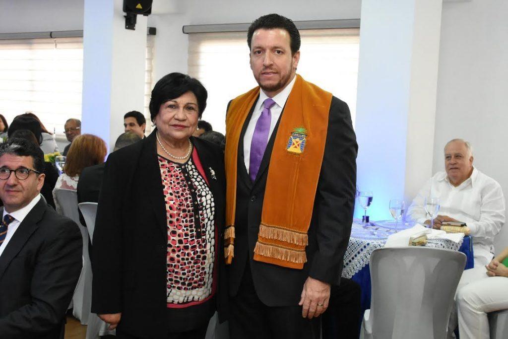 Ligia y Jose Alejandro