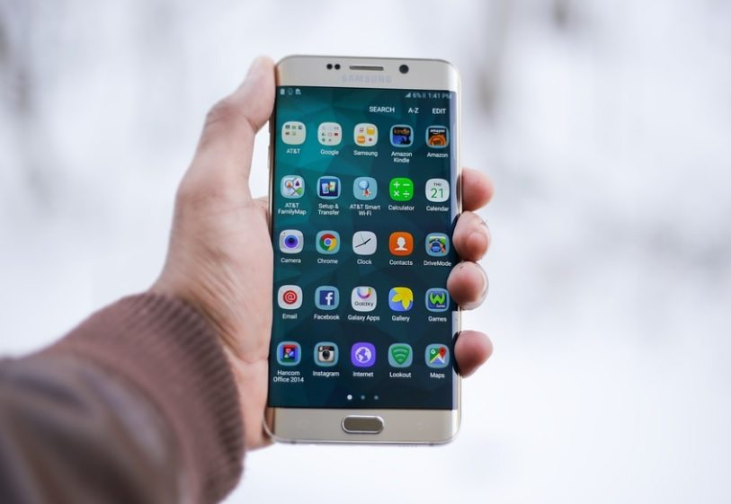 Samsung celular