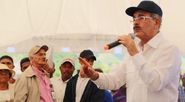 Danilo Medina Hondo