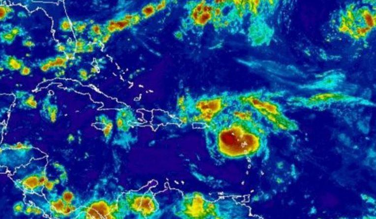 Onda Tropical onamet