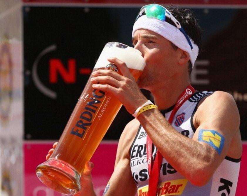 ejercicio-bebiendo-bebida