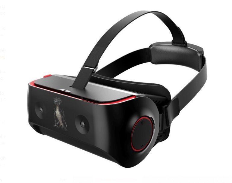 Realidad Virtual...