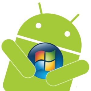 Android y Windows