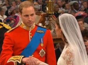 Boda de Kate y William