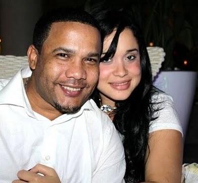 El Torito y su novia