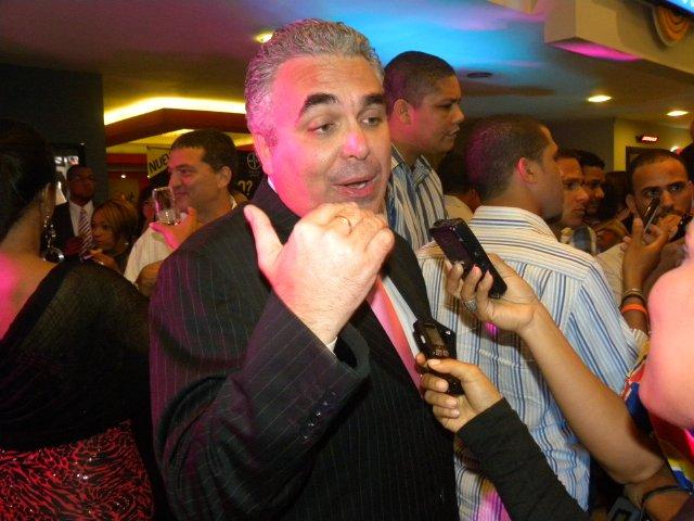 Roberto Cavada retiro