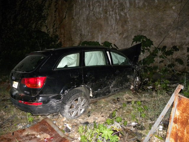 Accidente Audi (5)