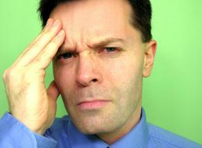 dolor de cabeza jefe empleado