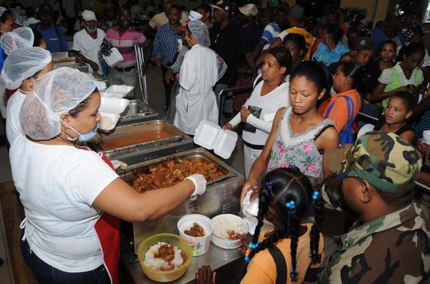comida comedores economicos – Ensegundos.do