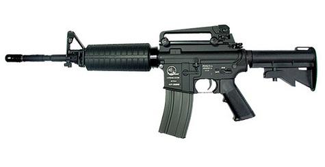 Bushmaster .