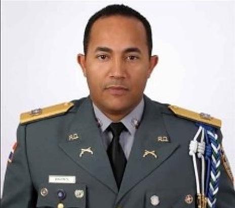 Coronel Brown