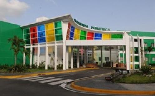 Hospital santiago